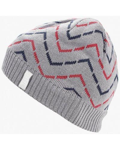 Серая шапка Tutu