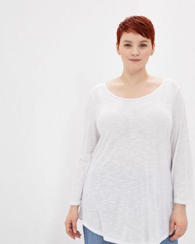 Белая футболка Evans