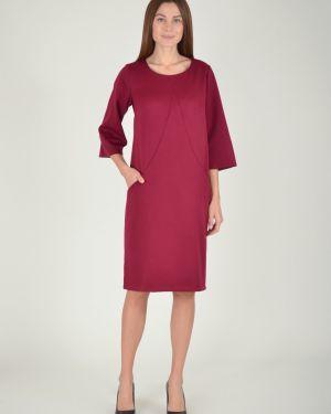 Платье платье-сарафан из вискозы Viserdi