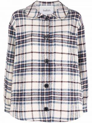 Рубашка из вискозы Ba&sh