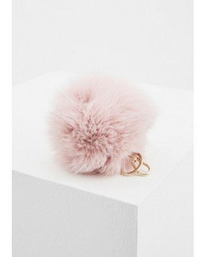 Розовый брелок Furla