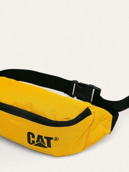 Поясная сумка с поясом Caterpillar