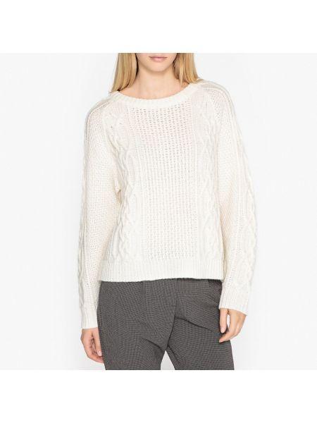 Пуловер в рубчик длинный Harris Wilson