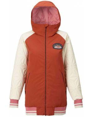 Куртка сноубордическая из канваса Burton