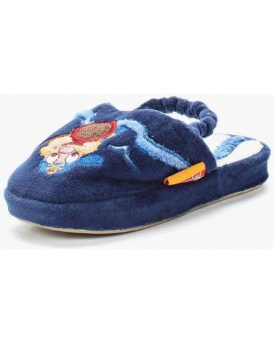 Тапочки синий Dream Feet