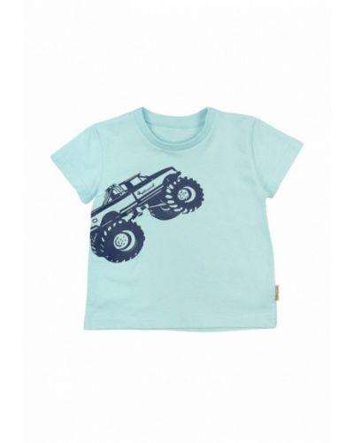 Голубая рубашка Robinzon