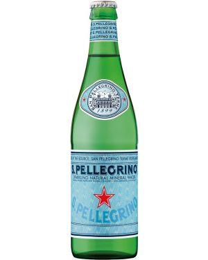 Тонкая парфюмерная вода San Pellegrino
