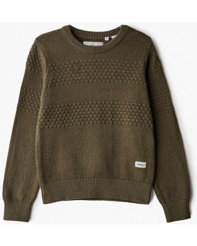 Зеленый свитер Produkt