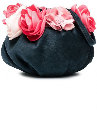 Różowa kopertówka Charabia