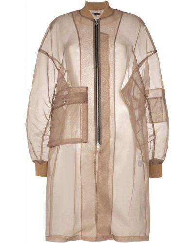 Куртка с манжетами Blindness