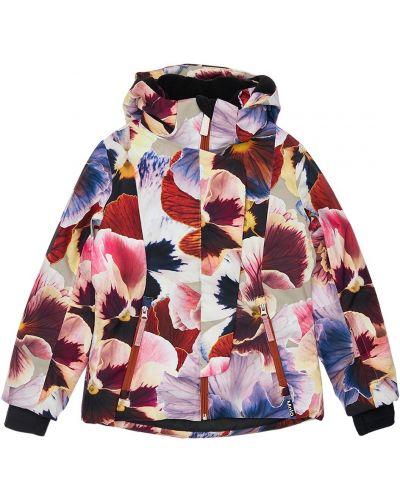Нейлоновая куртка Molo