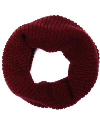Шарф вязаный шарф-хомут кашемировый Inverni