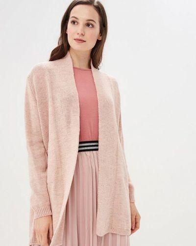 Розовый кардиган итальянский Perfect J
