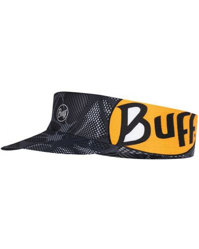 Czarny daszek Buff