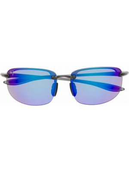 Солнцезащитные очки - черные Maui Jim
