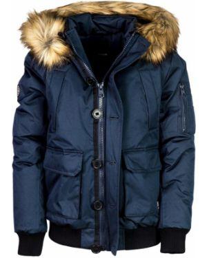 Пальто зимнее с подкладкой Redskins