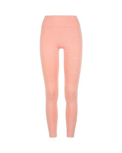 Спортивные брюки розовый Nike