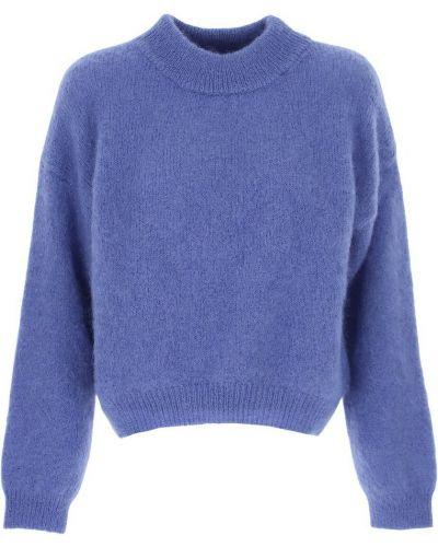 Niebieski sweter Alysi