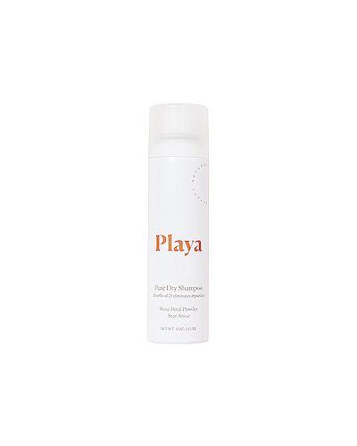 Шампунь для волос легкий с розами Playa