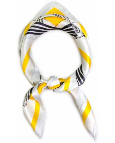 Żółta apaszka Allora