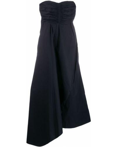Плиссированное платье Teija