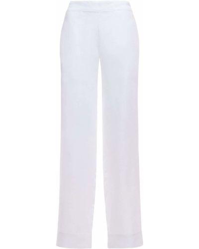 Biała piżama Asceno