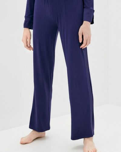 Домашние фиолетовые брюки Petit Pas