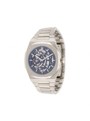 Часы - серебряные D1 Milano