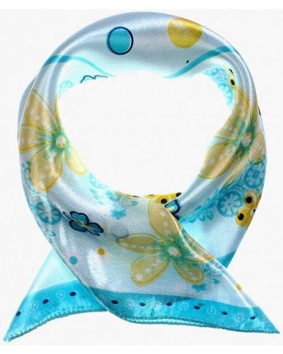 Голубой платок Vittorio Richi