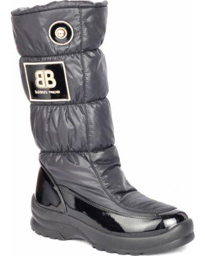 Ботинки на каблуке осенние на каблуке Baldinini