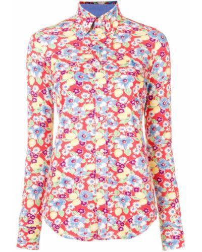 1068d97f3a72496 Купить женские рубашки с принтом в интернет-магазине Киева и Украины ...