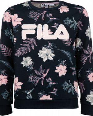 Джемпер с цветочным принтом Fila