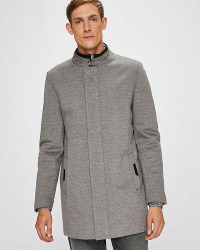 Утепленная куртка прямая хлопковая Medicine