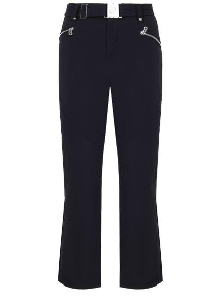 Черный спортивный костюм с карманами на молнии с пряжкой Bogner