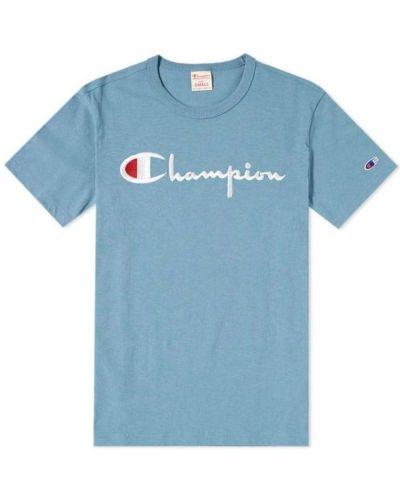 T-shirt Champion Reverse Weave