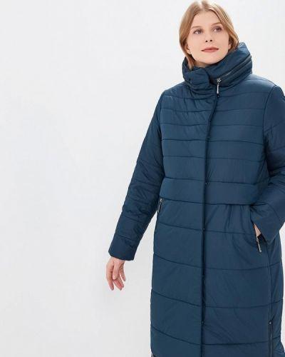 Зимняя куртка осенняя бирюзовый Montserrat