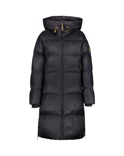 Пальто с капюшоном - серое Icepeak
