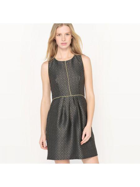 Платье мини приталенное прямое Molly Bracken
