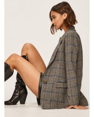 Классический пиджак прямой в стиле кэжуал Answear