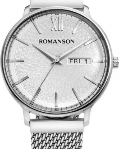 Часы водонепроницаемые Romanson