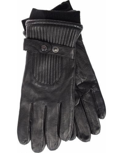 Кожаные перчатки Joop!