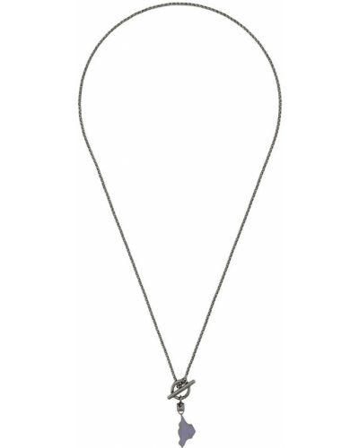 Ожерелье черный Valentino