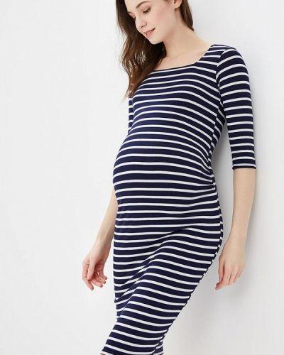 Платье прямое осеннее Dorothy Perkins Maternity