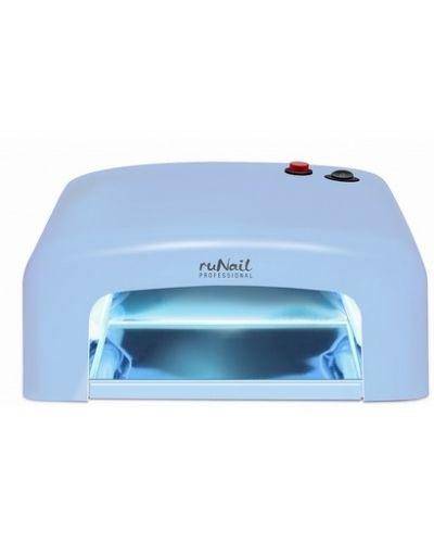 Лампа для сушки гель-лаков электронная Runail