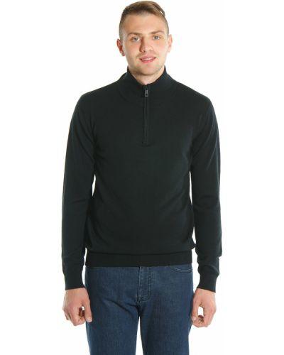 Черная кофта Lagerfeld