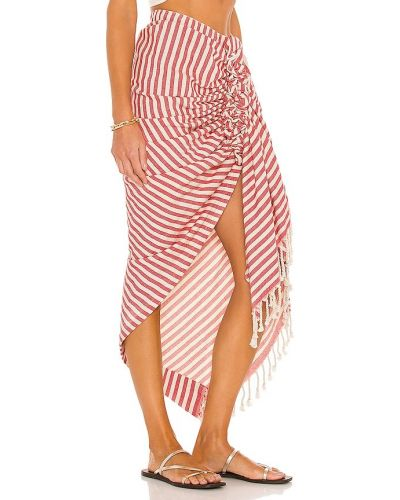 Bawełna spódnica z falbankami na gumce Just Bee Queen