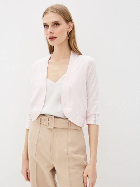 Розовый свитер Wallis