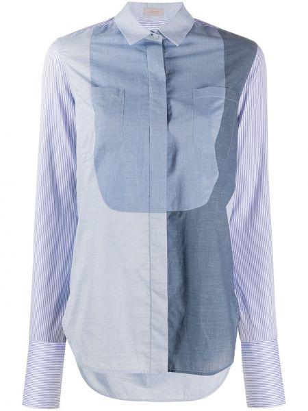 Рубашка на пуговицах Mrz