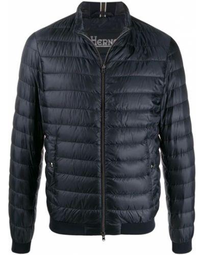 Płaszcz z nylonu Herno