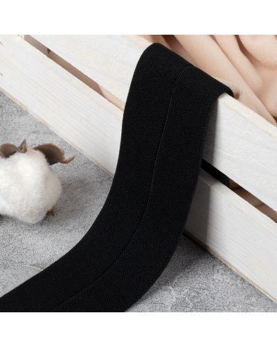 Резинка для волос на резинке арт узор